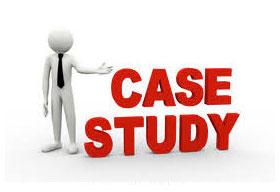 Case study on test Automation