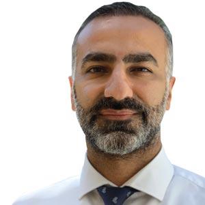 Kaveh Hosseinzadeh, CEO, Tassta