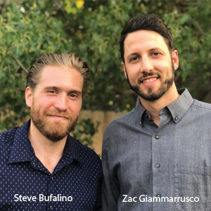 Zac Giammarrusco, Digital Forensics Expert and Steve Bufalino, Business Executive , Focal Forensics