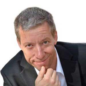 Kurt Brandt, CEO, LinqThingz