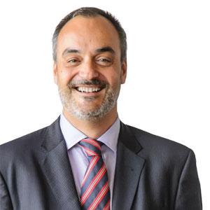 Juan Miguel Velasco, Founder & CEO, Aiuken Cybersecurity