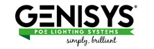 GENISYS PoE Lighting Systems