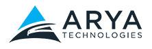 Arya Technologies