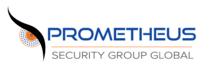 Prometheus Security Group