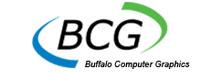 Buffalo Computer Graphics