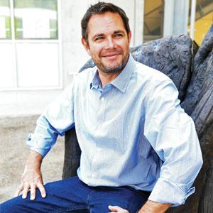 Jeff Benjamin, CEO, Facilitron