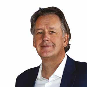 Steve Olsen, Founder and President, Ballottrax