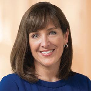Erin Mulligan Nelson, CEO, CSDC