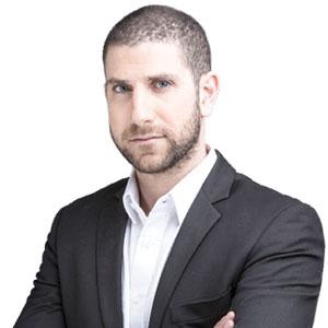 Amir Elichai, CEO & Co-Founder, Carbyne