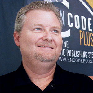 Bret C. Keast,  AICP and CEO, enCodePlus, LLC