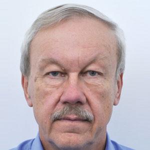 Dr. Jürgen Pampus, VP of Sales & Marketing, Cognitec Systems