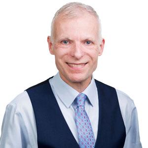Daniel McMichael, CEO, Sintelix
