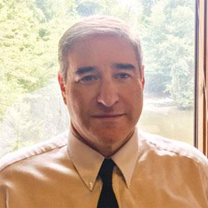 Eric Rubenstein, President, Image Insight