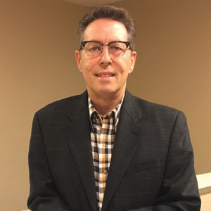 Mark Musick, CEO, Informer Systems