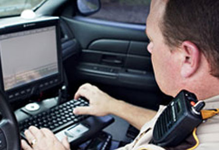 Why is Technology Crucial for Law Enforcement?