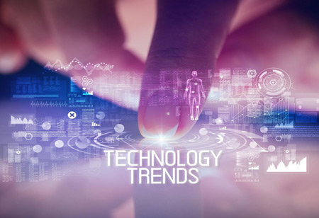 Public Sector: Technology Trends to Keep Track of