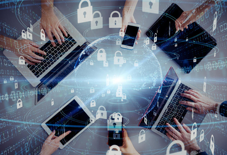 Watch Out for These Latest Security Trends in 2021