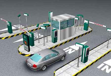 How Will Smart Parking Systems and Solutions Appear in 2020?