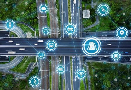 3 Major Technologies Government Can Embrace to Curb Traffic Issues