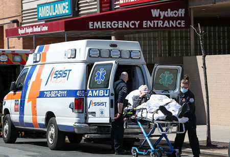 Role of Emergency Management Software During Health Emergencies