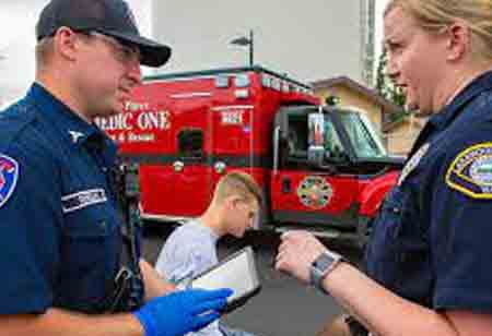 How Field Mobility Solutions Enhance Law Enforcement Data