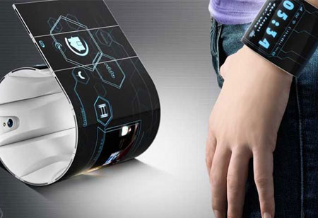 Wearable Contact-Tracing Devices Surge During COVID-19