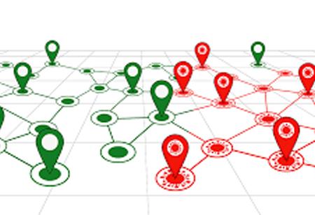 Kiana Digital Contact Tracing Platform for Effective Return-to-Work Strategies