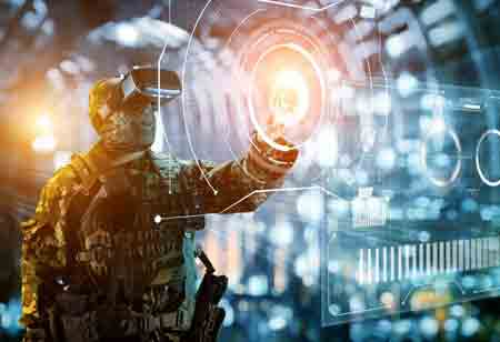 How is Artificial Intelligence Allowing the Defense Sector to Improve its Potential?