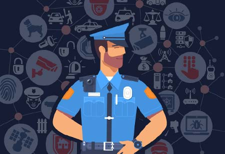 How Does Artificial Intelligence Influence Law Enforcement