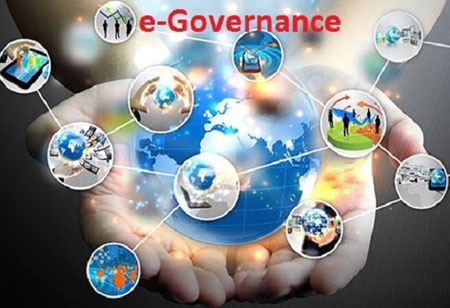 Cloud Vision for e-governance