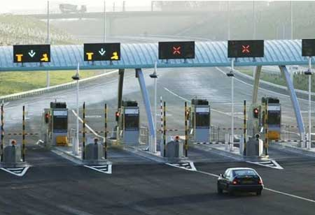 How Blockchain is Going to Streamline Humble Tollbooth System?