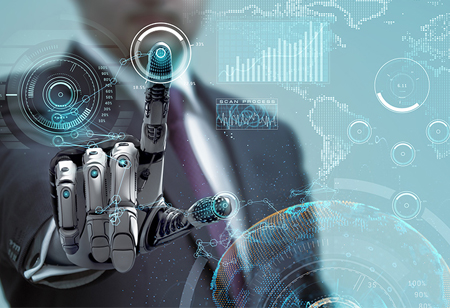 3 Use Cases of Robotic Process Automation in the Public Sector