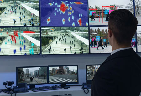 Why are Governments Adopting Digital Video Surveillance?