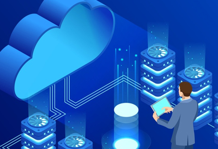 How Cloud Will Propel Transformation in Government IT