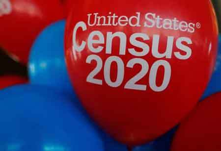 The U.S Census Bureau Wants Census 'Go Viral' in 2020