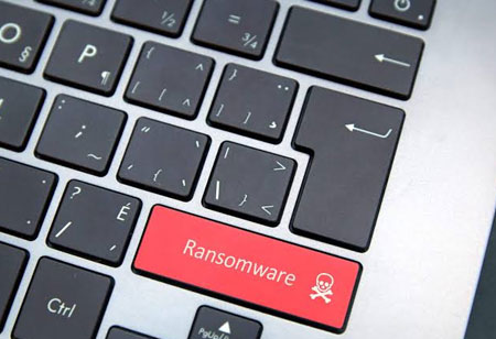 Can Flash Storage Save Government from Ransomware?