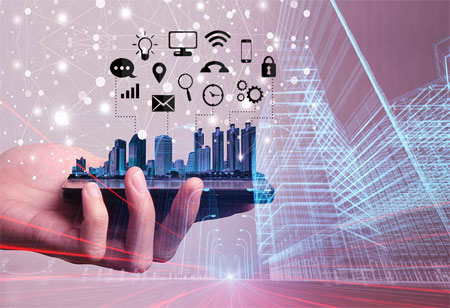 How to Build Smart Cities with IoT and Big Data?