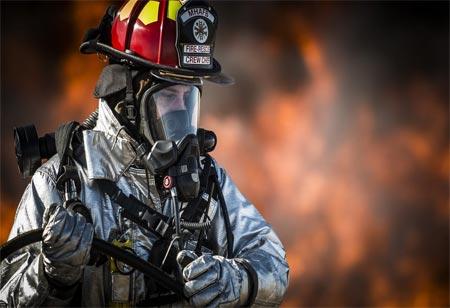 Latest Innovative Lifesaving Firefighting Technology