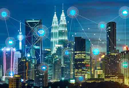 How Technology Shape the Future of Smart City Development?