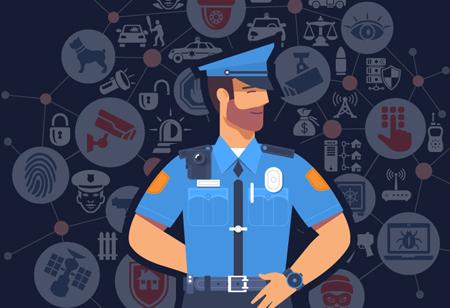 Why Law Enforcement Agencies Must Explore Cloud?