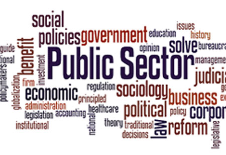 Major Trends Shaping Public Sector