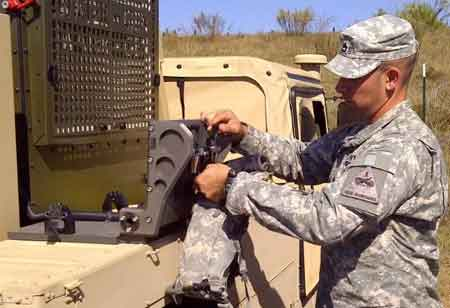 Technology to Assist Military Troops to Obtain Drinking Water from the Atmosphere