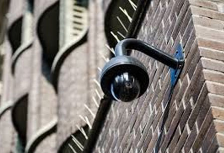 Are Intelligent Surveillance Cameras Invading Citizens' Privacy?