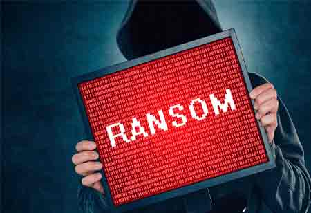 How Can the Government Tackle Ransomware?