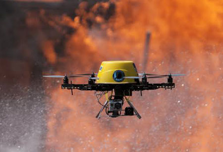 How Will Drone Technology Augment Emergency Management ?