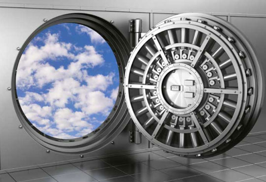 Appian Cloud to Govern Federal Agencies System for Cloud Products Security Assessment