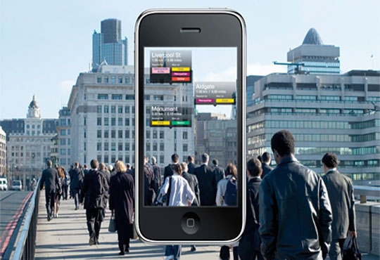 Civic Resource Group International Brings Mobile Augmented Reality to the Public Sector