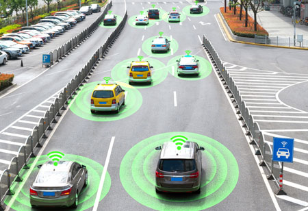 What to Trust: A Driver or a Technology that Drives?