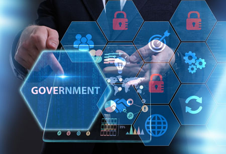 Enabling Digital Governments Driven By Citizens and Businesses
