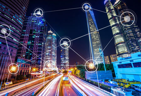 8 Significant Smart City Trends Embraced by the US Government